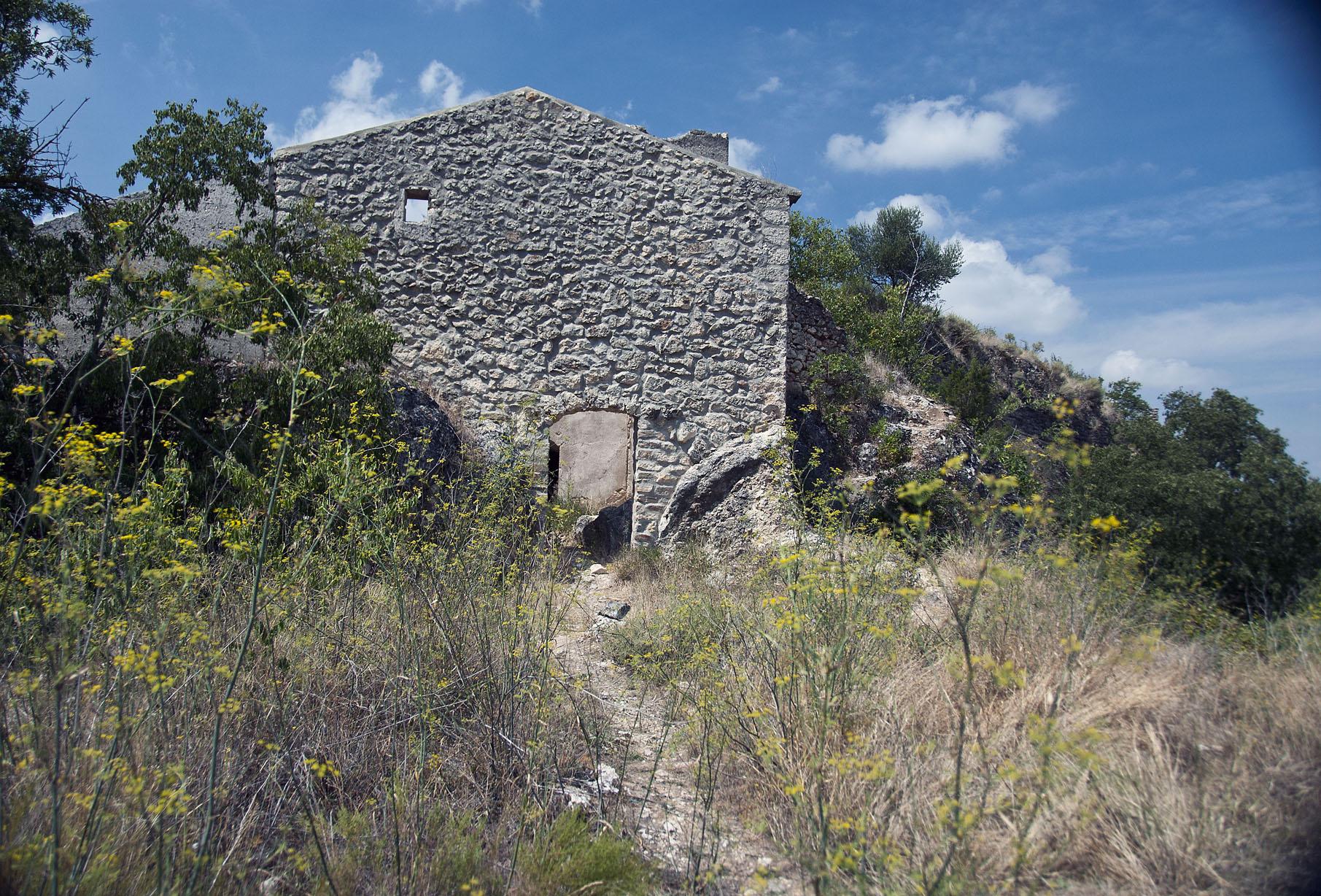 Stone House (2013)